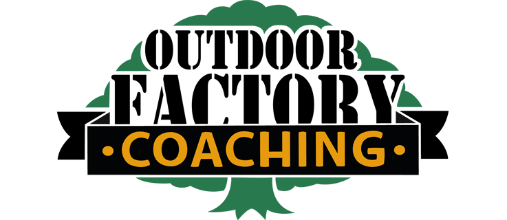Logo Coaching Outdoor